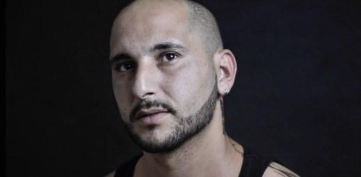 "Video: ""Láska má být čistá,"" říká finalista Gaymana Milan Grunza"