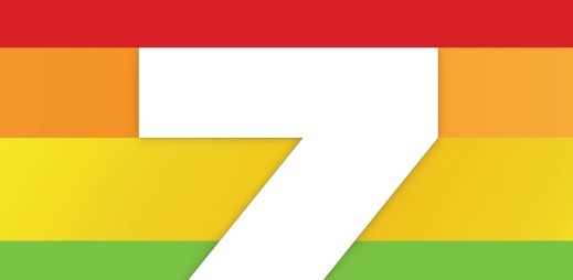 Zelení si změnili logo, aby podpořili Prague Pride 2018