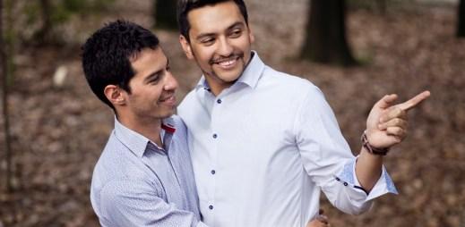 Kostarický nejvyšší soud podpořil manželství pro všechny. Gratulujeme!