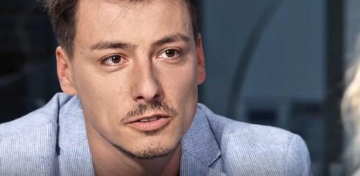 """Matěj Stropnický: """"Kvůli půjčce jsem se vzdal části svobody, ale novodobým otrokem nejsem"""""""