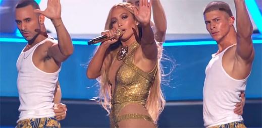 11 skvělých vystoupení na VMA 2018. Letošnímu předávání hudebních cen vládla Jennifer Lopez
