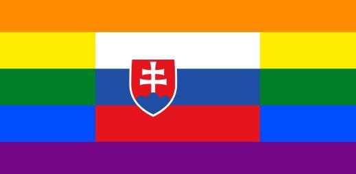 Slovensko opět odmítlo registrované partnerství. Dočká se ho někdy, nebo se obrátí na Evropský soud pro lidská práva?