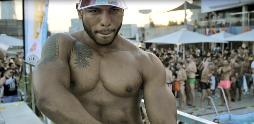 Video: Další ochutnávka z největší gay party světa
