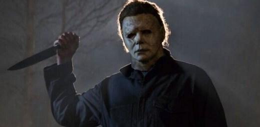 """Trailer k filmu """"Halloween"""": Známý maskovaný zabiják Michal Myers se vrací"""