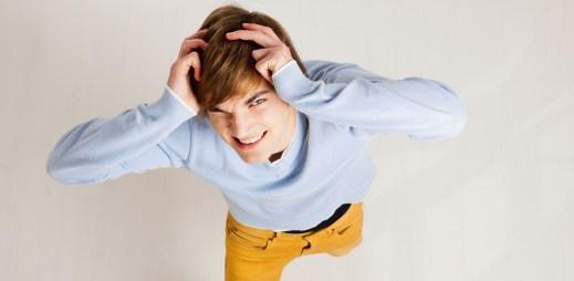 5 tipů, jak překonat strach ze závazků
