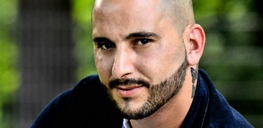 """Milan Grunza: """"Chci dokázat, že také Rom má na to bojovat o titul Gaymana 2018"""""""