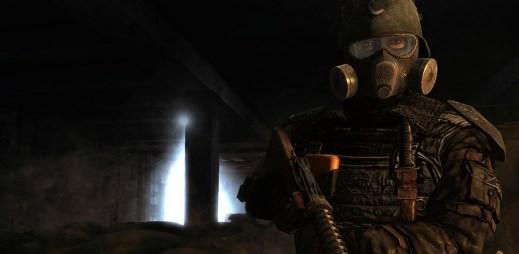 """Stahujte zdarma hru """"Metro 2033"""", která vás přenese do zchátralé podzemní dráhy post-apokalyptické Moskvy"""