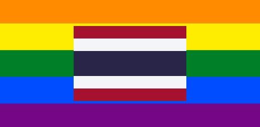 Thajsko možná umožní gayům a lesbám uzavřít registrované partnerství