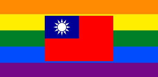 Tchajwanský Ústavní soud souhlasí s manželstvím pro gaye a lesby, občané ale v referendu hlasovali proti
