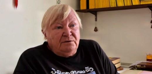 """Farářka Daniela Brodská: """"Podporuji manželství pro všechny. Nevytvářejme z gayů a leseb druhořadé občany!"""""""