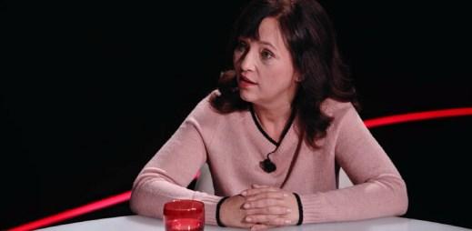 """Herečka Alena Mihulová ze seriálu Přijela pouť: """"Souhlasím s manželstvím pro gaye a lesby"""""""