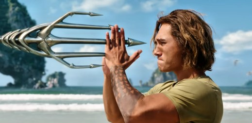 """Nový trailer k filmu """"Aquaman"""": Blíží se podmořské dobrodružství od DC Comics"""