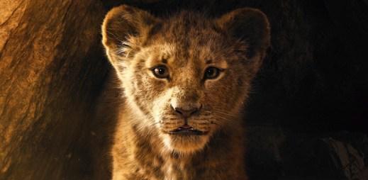 """První trailer k filmu """"Lví král"""": Vychutnejte si animovanou klasiku ve fotorealistické počítačové grafice"""
