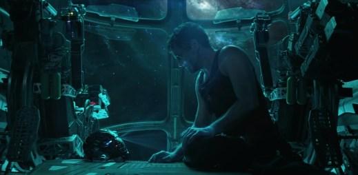 """Nový trailer k filmu """"Avengers: End Game"""": Každá cesta jednou končí"""