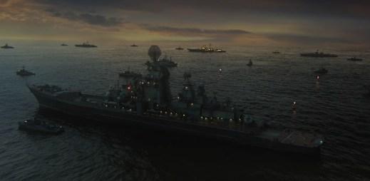 """Nový trailer k filmu """"Kursk"""": Film o skutečné katastrofické události, kterou sledoval celý svět"""