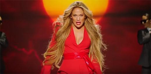 """Jennifer Lopez dosáhne svou neomezeností nejvyššího vrcholu v klipu """"Limitless"""""""