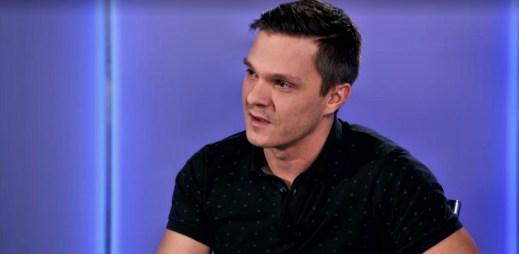 Sociolog Zdeněk Sloboda: Zobrazení homosexuálních rodin na České televizi je naprosto v pořádku