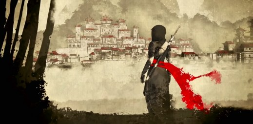 "Stahujte zdarma PC hru ""Assassin's Creed Chronicles: China"": Přeneste se do Číny roku 1526"