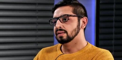 """""""Řekli mi, že Romy v bytě nechtějí, homosexualita jim ale nevadila,"""" říká romský gay aktivista David Tišer"""