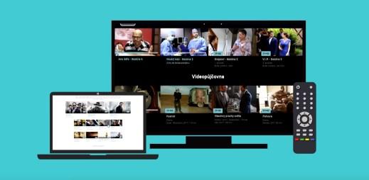 Televize Prima spouští novou on-line službu iPrima Videopůjčovna
