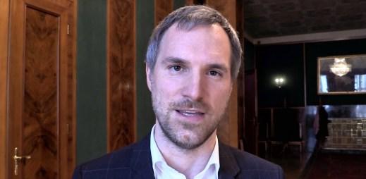 Pražský primátor Zdeněk Hřib vyzval starosty a primátory, aby podpořili manželství pro gaye a lesby