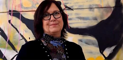 """Psychoterapeutka Kateřina Cajthamlová: """"Gayům a lesbám bychom neměli bránit v manželství"""""""