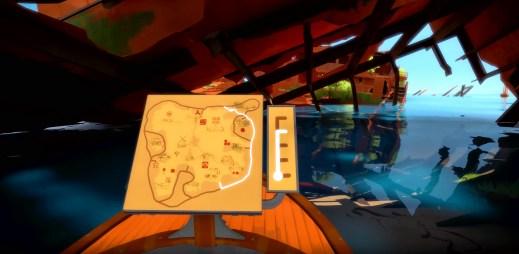 """Stahujte zdarma PC hru """"The Witness"""": Najdete cestu, která vás vyvede z ostrova pryč?"""