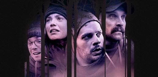 """Trailer k filmu """"Trhlina"""": Tajemný horor z místa, kde se ztrácejí lidé"""