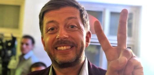 Poslanec a předseda STAN Vít Rakušan souhlasí s manželstvím pro gaye a lesby