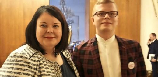 """Poslankyně Eva Fialová z ANO: """"Souhlasím s manželstvím pro gaye a lesby"""""""