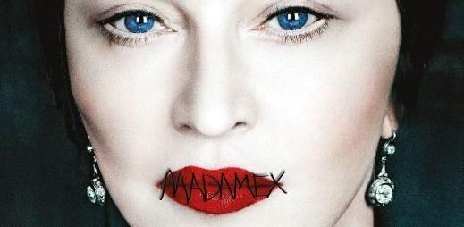 """Madonna vydává nové album """"Madame X"""". Obsahuje 15 skladeb včetně chytlavého songu """"Medellín"""""""