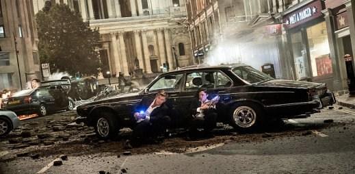 """Druhý trailer k filmu """"Muži v černém: Globální hrozba"""". Podaří se přežít zákeřnému dvojitému agentovi?"""