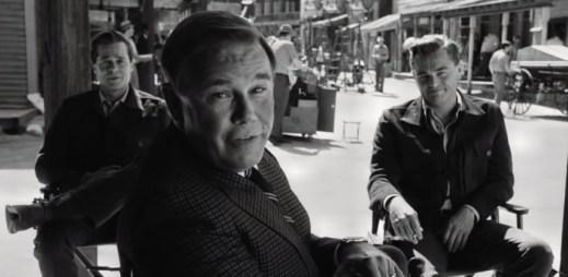 "Trailer k filmu ""Tenkrát v Hollywoodu"": Leonardo DiCaprio a Brad Pitt v novém snímku Quentina Tarantina"