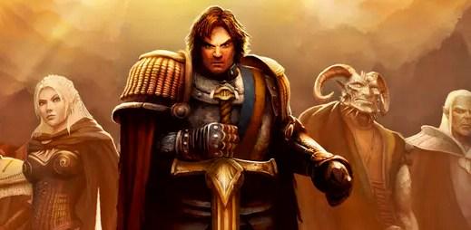 """Stahujte zdarma PC hru """"Age of Wonders III"""": Bojujte, vynalézejte, kouzlete a užívejte si nepřeberných herních možností"""