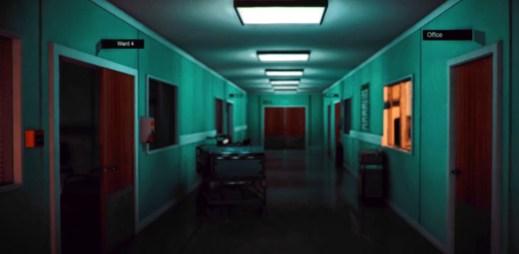 """Stahujte zdarma PC hru """"Stories Untold"""": 4 příběhy protkané noční můrou"""