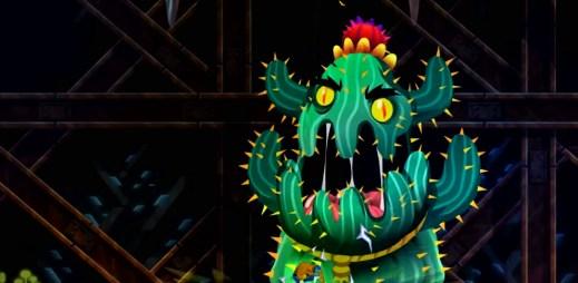 """Stahujte zdarma PC hru """"Guacamelee! 2"""": Skákání nikdy nebylo krásnější!"""