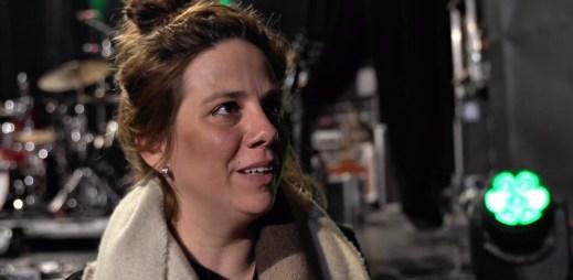 """Zpěvačka Aneta Langerová: """"Souhlasím s manželství pro gaye a lesby. Politici by už tomu neměli bránit!"""""""