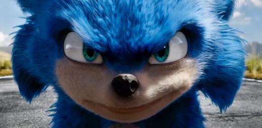 """Nový trailer k filmu """"Ježek Sonic"""": Každý hrdina nějak začínal!"""