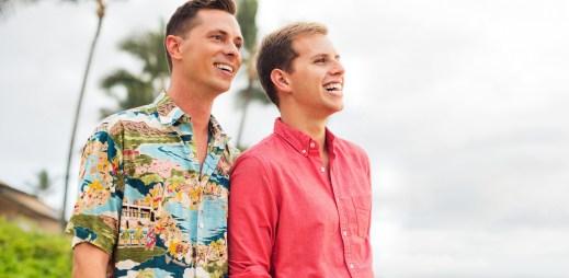 Průzkum 2019: 75 % lidí souhlasí s registrovaným partnerstvím. Pozitivní postoj ke gayům a lesbám má ve společnosti vzestupnou tendenci