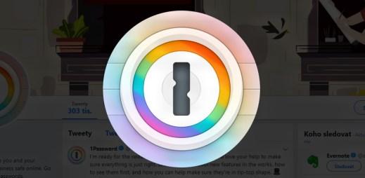Služba 1Password duhově obarvila svoje logo, aby podpořila Gay Pride 2019