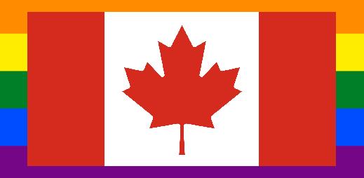 Kanada: Férové manželství pro gaye a lesby