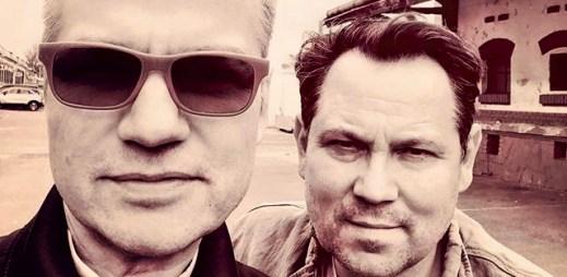 """Janis Sidovský a Pavel Vítek: """"Poznali jsme se před 31 lety a jsme spolu pořád šťastní"""""""