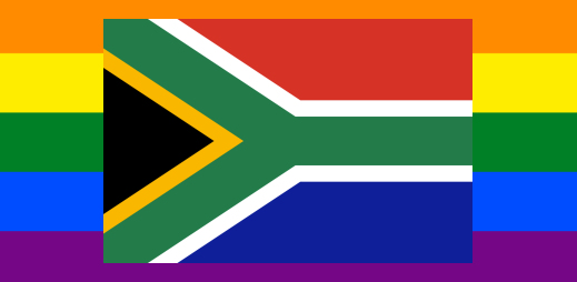 Jihoafrická republika: Férové manželství pro gaye a lesby