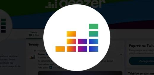 Hudební služba Deezer podporuje Gay Pride 2019