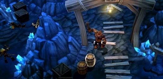 """Stahujte zdarma PC hru """"Torchlight"""": Zahrajte si úspěšné RPG!"""