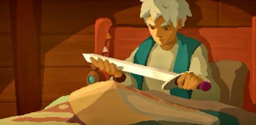 "Stahujte zdarma PC hru ""Moonlighter"": Další RPG je tu!"