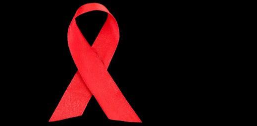Česká republika má za první polovinu letošního roku 121 nových případů HIV infekce