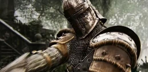 """Stahujte zdarma PC hru """"For Honor"""": Středověká řežba, na kterou jste čekali!"""