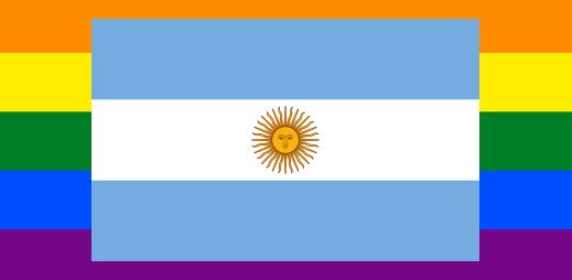 Argentina: Férové manželství pro gaye a lesby
