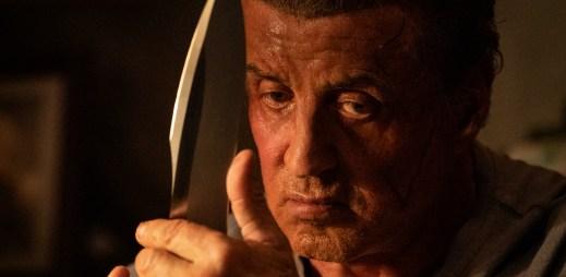 """Trailer k filmu """"Rambo: Poslední krev"""". Poslední bitva Sylvestra Stalloneho!"""